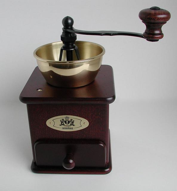 Comment utiliser un grinder ?