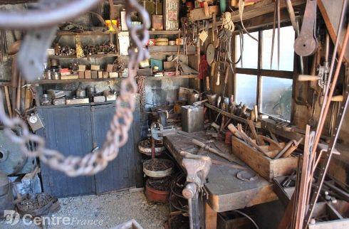 Comment fabriquer un moulin a céréales ?