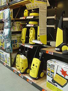 Quel nettoyeur haute pression choisir ?