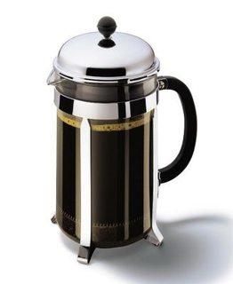 Comment faire un café avec une cafetiere italienne bodum ?