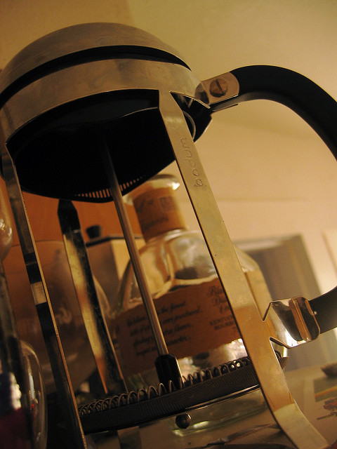 Comment utiliser la cafetière bodum ?