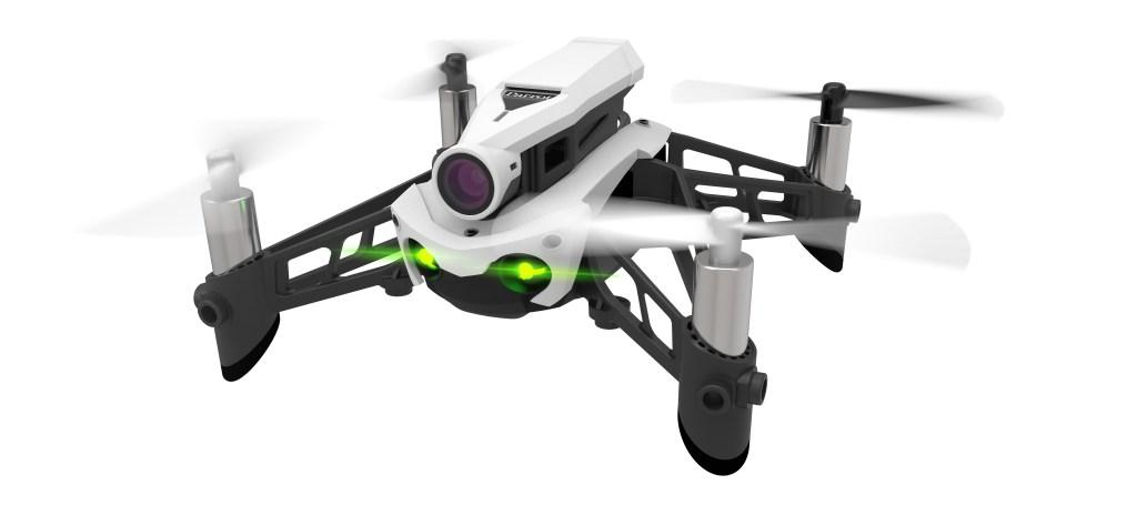 Comment construire son propre drone avec caméra full hd ?