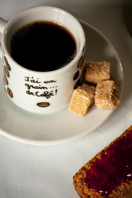 Pourquoi ne pas essayer une machine à café en grain au chocolat ?