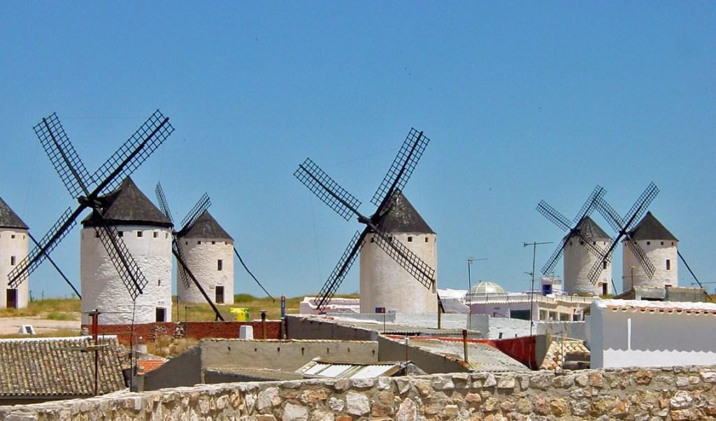 Comment construire un moulin a farine ?