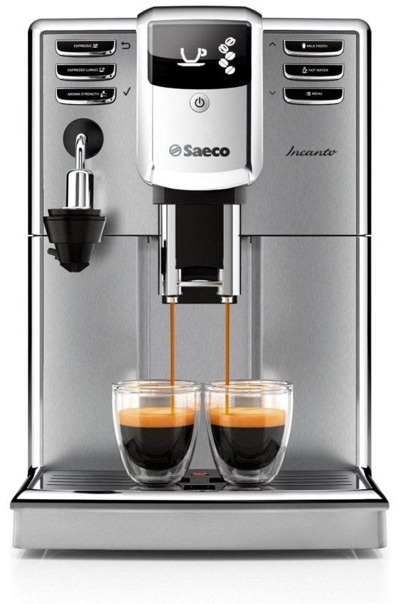 Comment détartrer une machine a cafe saeco ?