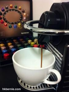 Quelle capsule nespresso pour cappuccino ?