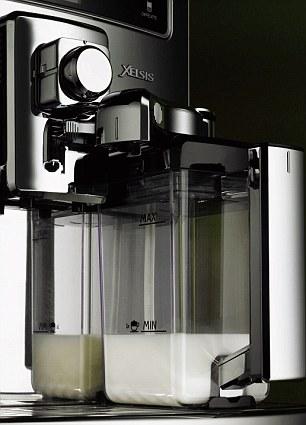 Comment détartrer une machine a cafe philips ?