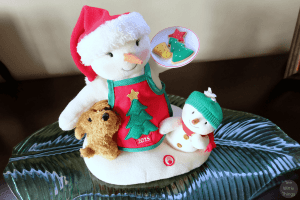 Hallmark For The Holidays & GIVEAWAY