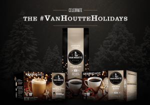 Rediscover Your Holiday Classics with Van Houtte