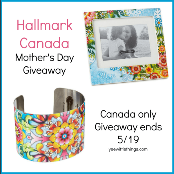 Hallmark Mother's Day 2017