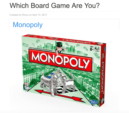 Rinuu - Board Games For The Whole Family