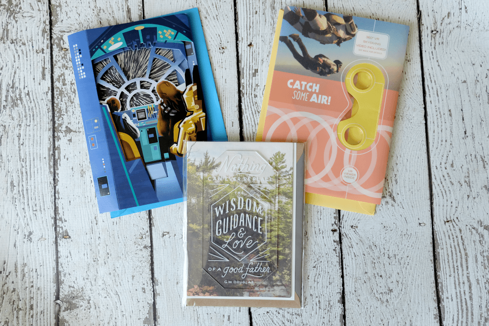 Father's Day Gift Ideas From Hallmark