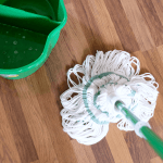 Keeping It Clean With Libman