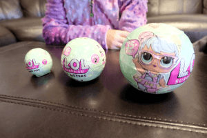 L.O.L. Surprise! – Layers of Fun!