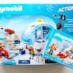 PLAYMOBIL Winter Sports & Arctic Expedition