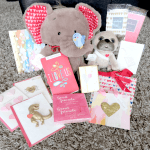 Celebrating Valentine's With Hallmark