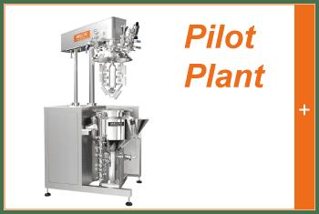 Pilot-Mixer