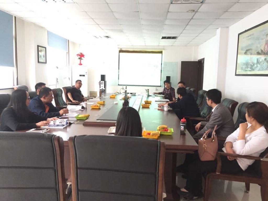 Yikai Supplier Seminar-3