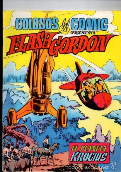 תוצאת תמונה עבור פלאש גורדון מאדים