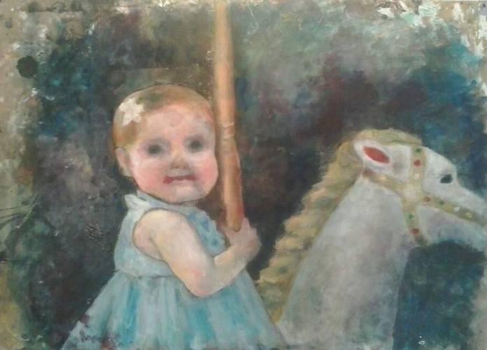פינת השילוש הקדוש – שלושה שירי ילד מאת שושנה ויג
