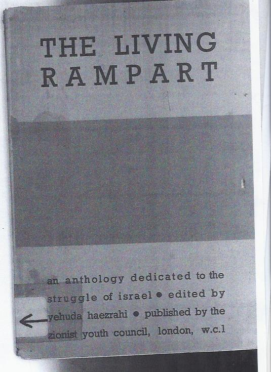 Image result for living rampart 1948