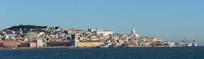 ליסבון, ויקיפדיה