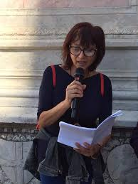 יום בחייה של משוררת בחדר החייאה באיטליה  – שושנה ויג