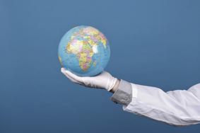 עידן הקורונה והמציאות הגלובאלית החדשה