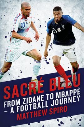 הספר Sacré Bleu