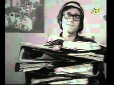 תיק דינה ברזילי – תיעודיון  מאת אבי גולדברג