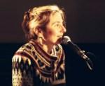 הדרה לוין ארדי בהופעה