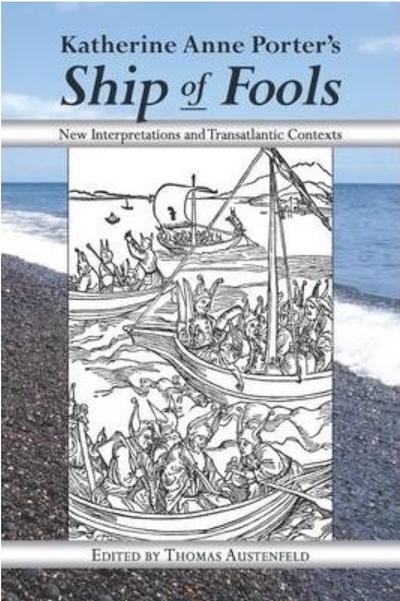 כריכת ספינת שוטים של קתרין אן פורטר