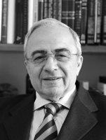 פרופסור ראובן בונפיל