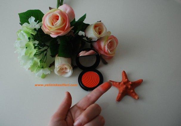flormar orange juice