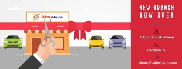 Saitech Auto Spare Parts Trading L C