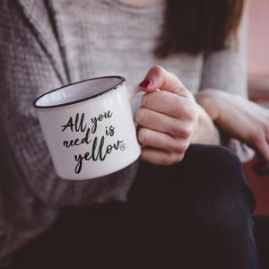 Mug All you need