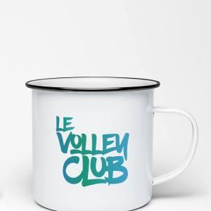 Mug Le volley club