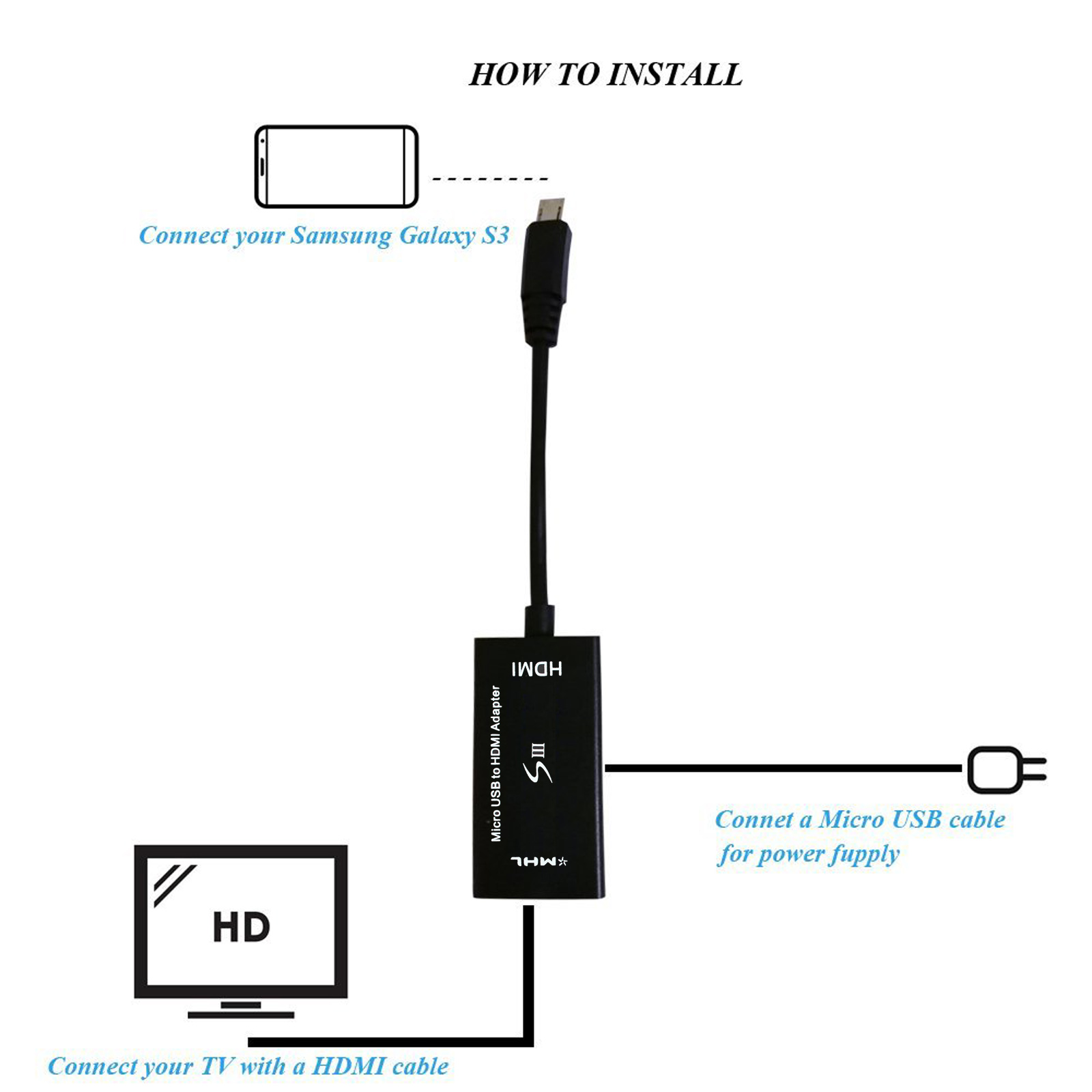 Galaxy S2 Charger Schematic
