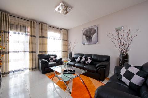 Nina Interiors Ltd Kampala Uganda