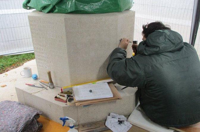 Chelmsford Council upgrades city's war memorials