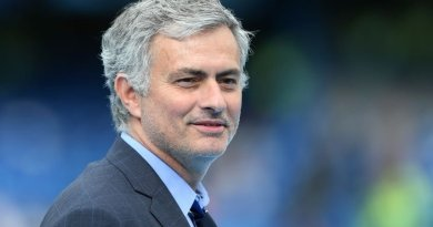 Mourinho eyeing up duos return