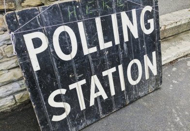 Basildon Council proposes new electoral district for Dry Street development and new Laindon polling station