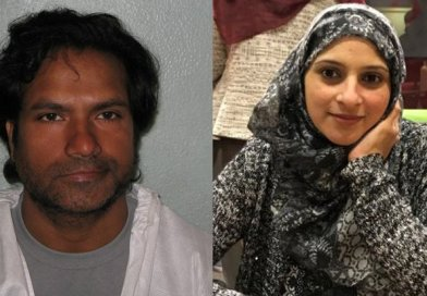 Man convicted of murdering pregnant ex wife with a crossbow in Ilford