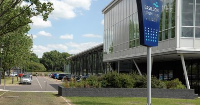 Emergency workers offered 'unimited free access' to Basildon leisure centres over Christmas