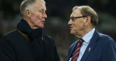 Brian Dear: West Ham's frontmen need to start tacking some responsibility