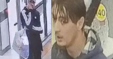CCTV appeal following disturbance in Grays