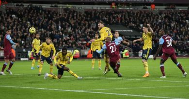 Pressure mounts on Pellegrini after Hammers are beaten by Arsenal