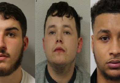 Car theft gang sentenced