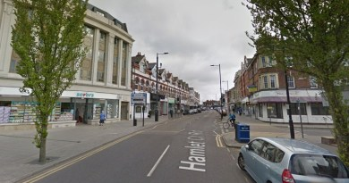 Southend Council set for further discussions on Westcliff conservation area