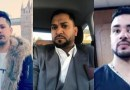 Ilford triple stab victims identified